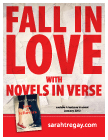 Free PDF Poster Fall in Love with Novels In Verse
